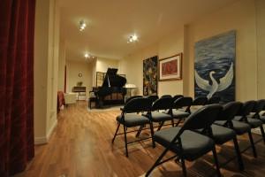 Steinberg Studio
