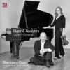 Elgar & Sawyers Violin Sonatas